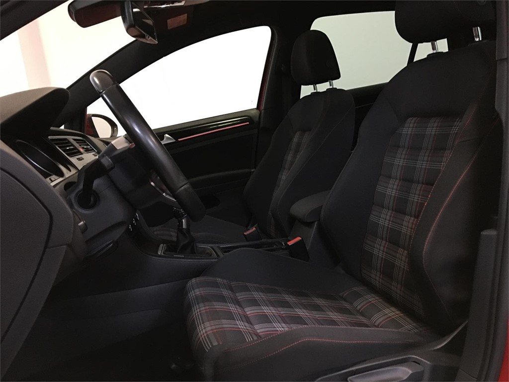 Foto 8 VOLKSWAGEN GOLF VII GTI PERFORMANCE ( 22.990€)